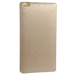 Sealy Baby Posturepedic Crown Jewel Luxury Firm Crib Mattress