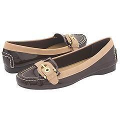 Franco Sarto Kline Tmoro Patent Loafers