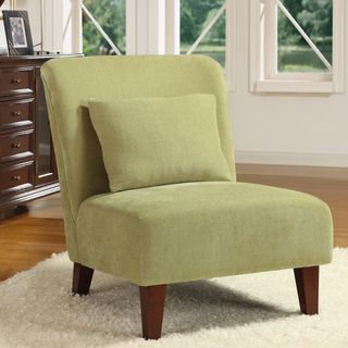 Anna Sage Accent Chair