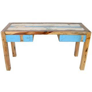 Ecologica Reclaimed Wood Eco Office Desk