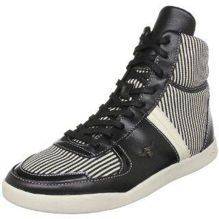 Creative Recreation Mens Milano High Top Sneaker Shoes