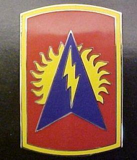 164th ADA (Air Defense Artillery) CSIB   Combat Service
