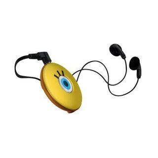 Memorex Nickelodeon SpongeBob SquarePans Eye 512MB  Player