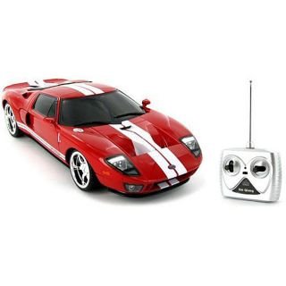 Licensed Ford GT 118 Electric RTR RC Car