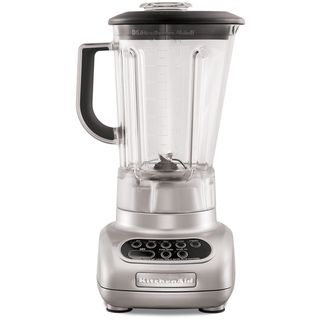 KitchenAid RKSB560MC Metallic Chrome 5 speed with 56 oz. Polycarbonate