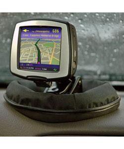 Bracketron Nav Mat Dash Pad for GPS Receiver