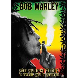 Bob Marley, (Dimension  Maxi 61 x 91.5cm)… Voir la présentation