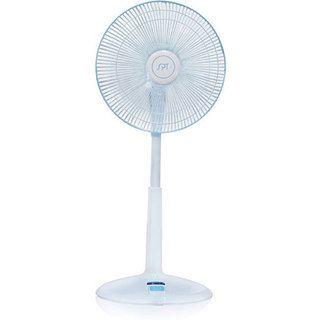 Sunpentown 14 inch Remote Control Standing Fan