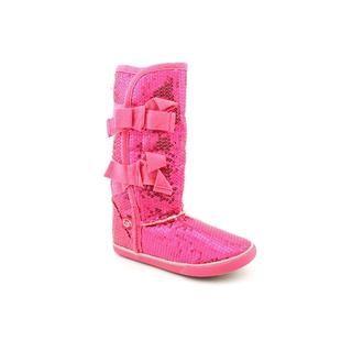 Sugar Kids Girls LMoragami Synthetic Boots
