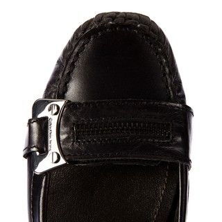 Calvin Klein Jean Womens Dawn Moccasin Driving Shoes