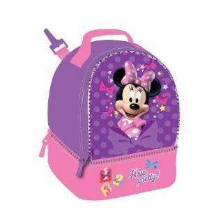 Disney Minnie Mouse How Pretty Dual Compartment