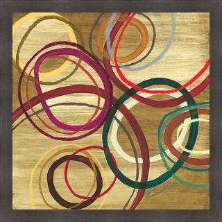 Jeni Lee 21 Tuesday I Framed Print