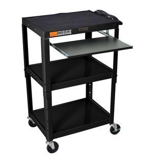Wilson Adjustable Steel Utility Cart