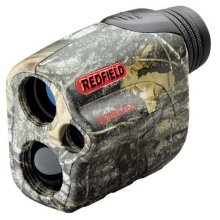 Redfield Raider 550 Mossy Oak Break Up Laser Rangefinder