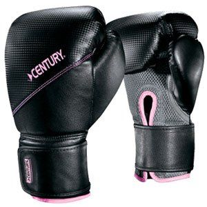 Century® Boxing Glove With Diamond Tech? (womens) Pink