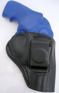 Tagua BLACK Right Hand Inside Pants (ITP, IWB, CCW, IPH