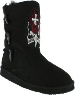 Harley Davidson Epic Fashion Boot 9.5M Shoes
