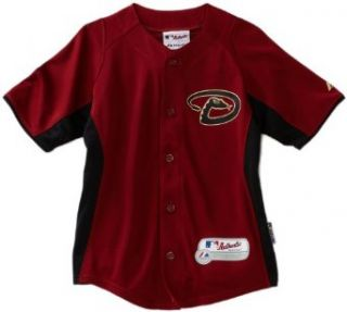 MLB Arizona Diamondbacks Authentic Cool Base Batting
