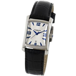 Stuhrling Original Womens Lady Gatsby Classic Watch