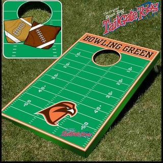 Officially Licensed NCAA Bowling Green Falcons Tailgate Toss Game