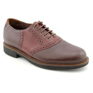 Neil M Mens Gentry Leather Dress Shoes (Size 8)