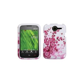MYBA Spring Flowers Phone Case Cover for Panech P6030 Renue