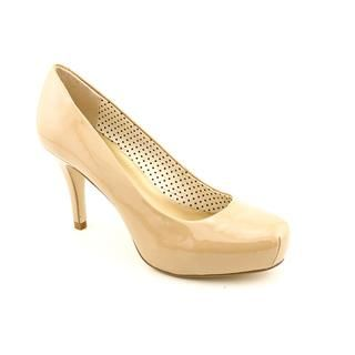 Madden Girl Womens Getta Patent Dress Shoes