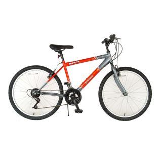 Mantis Boys Eagle Orange Bike