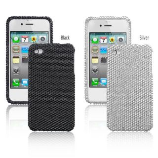 Diamond Apple iPhone 4 Protector Case
