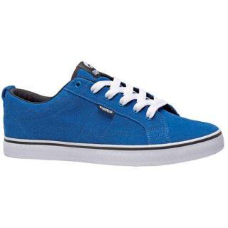 45 BLUE/BLACK/WHITE   Achat / Vente SKATESHOES SKATE SHOES HOMME 45