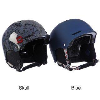 Capix Destroyer Snow Helmet