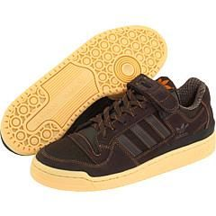 adidas Originals Forum Lo RS Winter Mustang Brown/Mustang Brown/Pure
