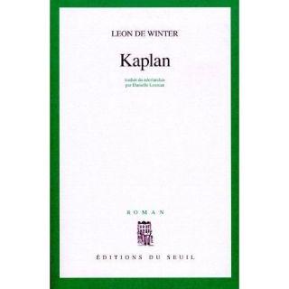 Kaplan   Achat / Vente livre Leon de Winter pas cher