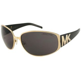 Michael By Michael Kors M2442S Battery Womens Rectangular Sunglasses