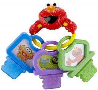 Munchkin   Mordillo con llaves de personajes de Sesame Street que