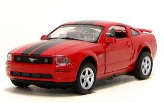 32 Infrared Remote Control Mustang GT