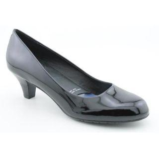 Barefoot Freedom by Drew Womens Joline Blacks Dress Shoes (Size 9.5