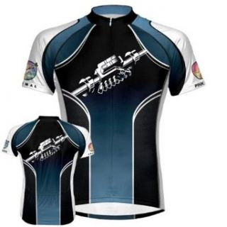 Pink Floyd   Wish You Were Here Cycling Jersey   Small