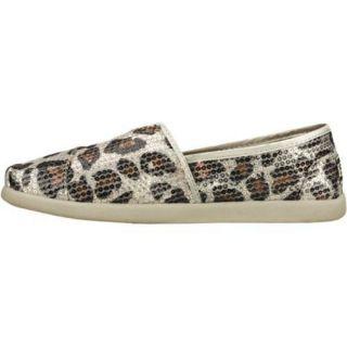 Womens Skechers BOBS World Foot Prints Brown/Natural