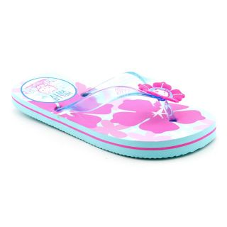 Hello Kitty Girls Orchid Sandals