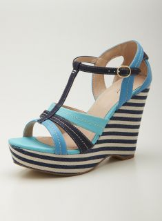 Wanted Mai Tai High Wedge Sandal