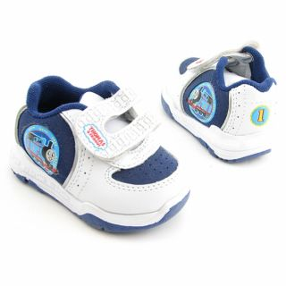 Thomas & Friends Baby Blue Walking Shoes