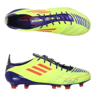 ADIDAS Chaussures de Foot F50 adiZero TRX FG Homme   Achat / Vente