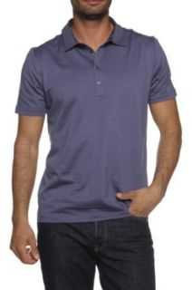 Hugo Boss Black Polo Shirt REGULAR FIT, Color Dark blue