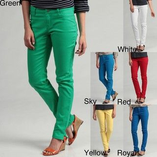 Azita Womens Skinny Jeans