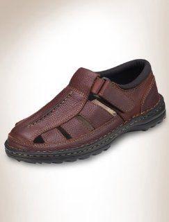 Hush Puppies Del Mar Fisherman Sandals Shoes