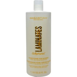 Sebastian Laminates Cellophanes 33.8 ounce Conditioner for Blondes