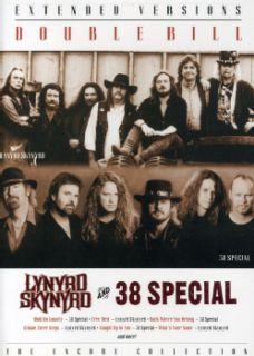 Lynyrd Skynyrd/38 Special   Double Bill (DVD)
