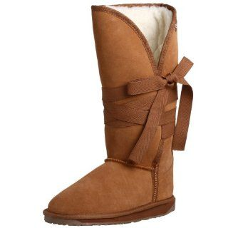 EMU Australia Womens Hip Boot Shoes