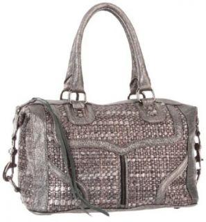 Rebecca Minkoff Mab Mini Bombe Woven H339F84C Handbag